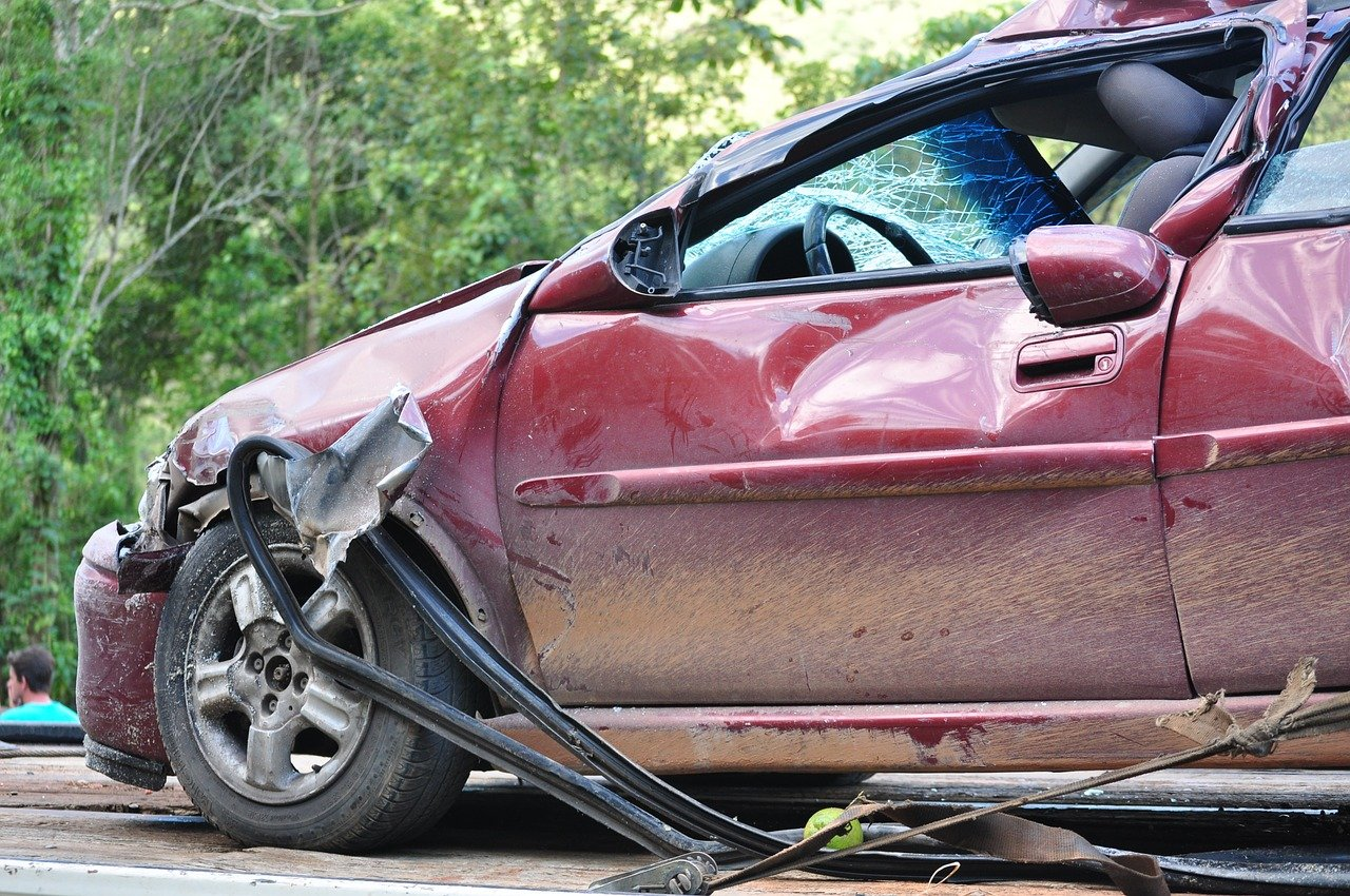 Next Steps for Your Car Accident Injury Claim in Florida