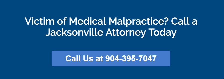 Jaxlegal Medical Malpractice CTA