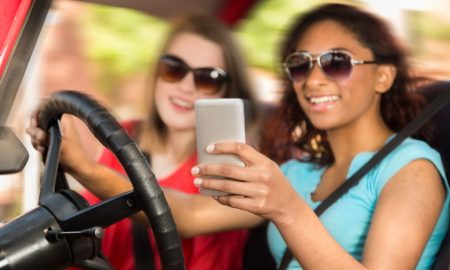 Taming the Teen Auto Accident Pandemic