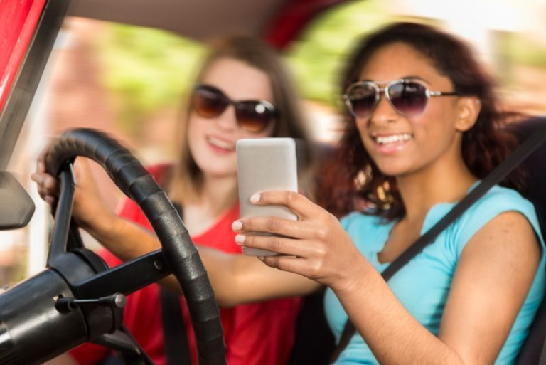 The Safest Cars for Teen Drivers - Wise Bread