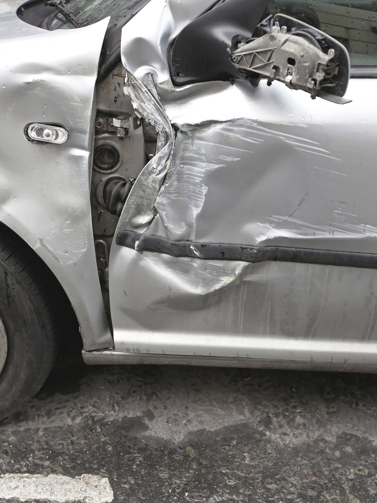 What First Steps You Should Take after a Car Accident in South Florida