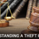 Understanding a Theft Charge