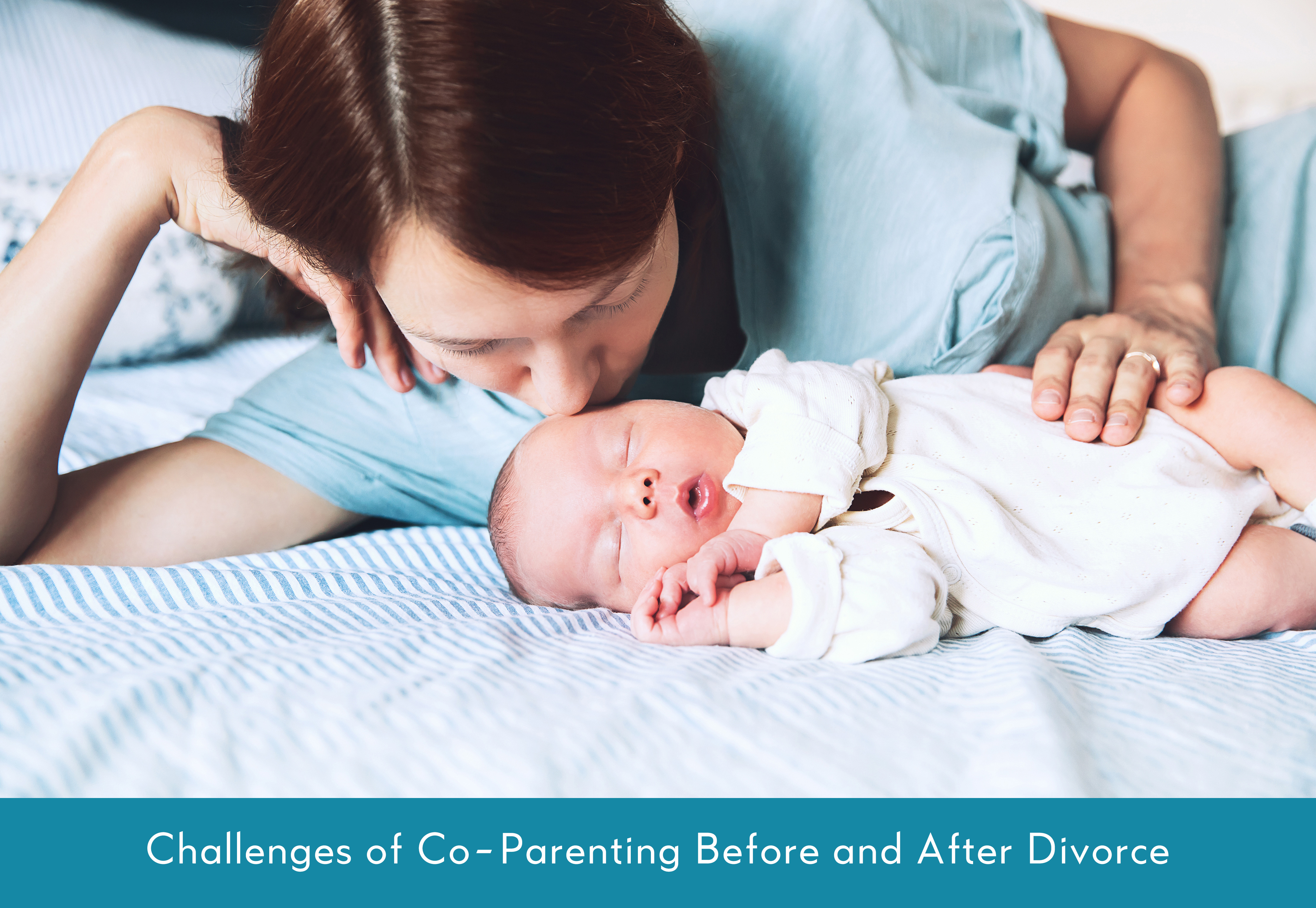 Co-Parenting Before and After Divorce Lawyers