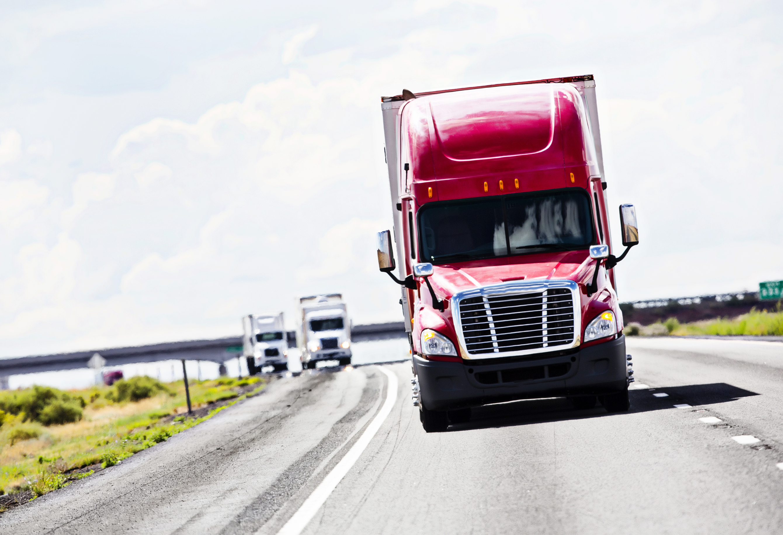 Why Semi Jackknife Accidents Are So Deadly