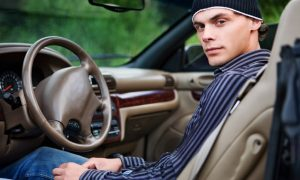 What Parents Can Do About Teen Driving in Florida