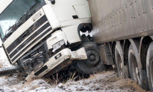 Dump Truck Accidents